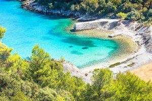 Island of Brac