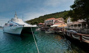 Polace Mljet
