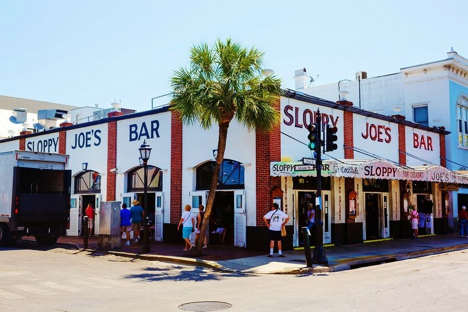 Sloppy Joe's Bar Key West
