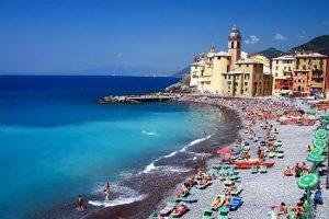 Camogli Italy njcharters.com
