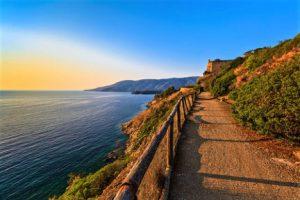 Porto Azzurro Elba njcharters.com