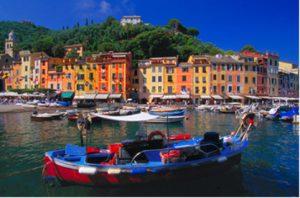 Portofino Italy njcharters.com