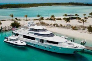 Boxer Motor Yacht