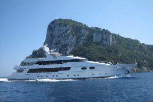 Top Five Motor Yacht