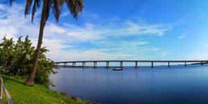 Caloosahatchee River Florida yacht charter njcharters.com