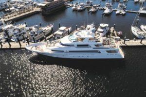 Endeavor Motor Yacht