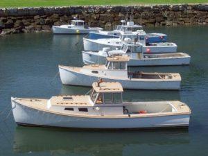 Hadley Harbor New England yacht charter njcharters.com