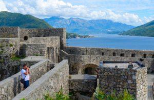 Herceg Novi Fortress Montenegro