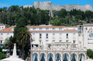 Hvar Town Croatia njcharters.com