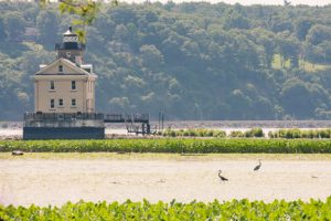 Kingston Rondout Lighthouse