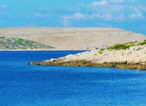 Kornati Archipelago Croatia njcharters.com
