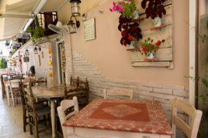 Lefkada Village Greece njcharters.com
