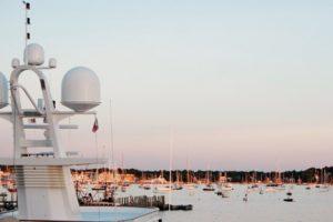 Newport Rhode Island yacht charter njcharters.com