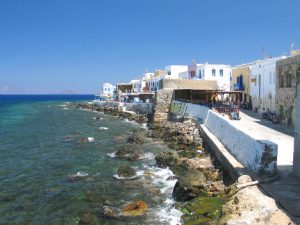 Nisyros Greek Island njcharters.com