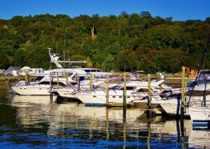 Port Jefferson Marina NY njcharters.com