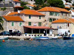 Solta Island Croatia njcharters.com