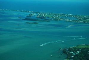 Stuart Inlet Florida yacht charter njcharters.com