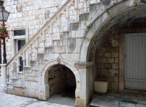 Trogir Old Town Croatia njcharters.com