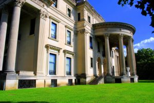 Vanderbilt Museum Hyde Park NY njcharters.com