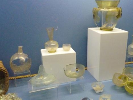 Bodrum Museum of Underwater Archeology Turkey njcharters.com