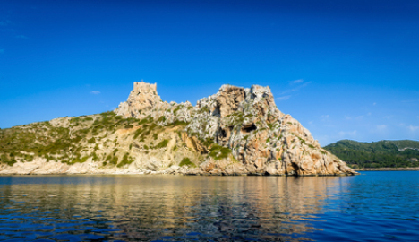 Cabrera Island Balearic Islands Spain njcharters.com