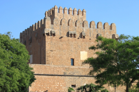 Canyamel Medieval Fortress Tower Balearic Islands Spain njcharters.com
