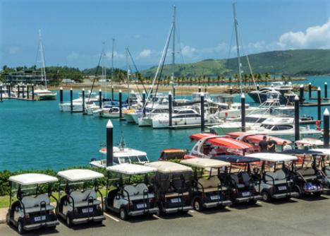 hamilton island marina australia yacht charter njcharters.com
