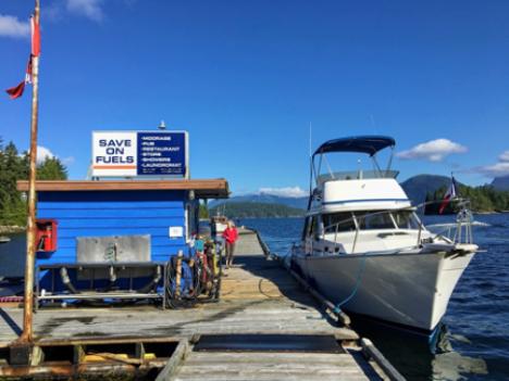 Harmony Islands or Egmont Canada yacht charter njcharters.com