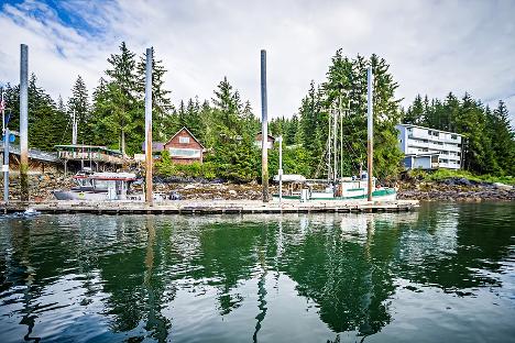 Juneau Alaska yacht charter njcharters.com