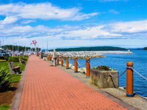Port Sydney Canada yacht charter njcharters.com