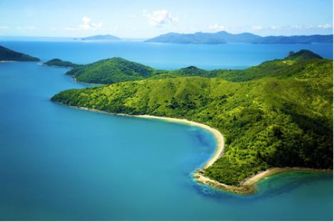 whitsunday islands australia yacht charter njcharters.com