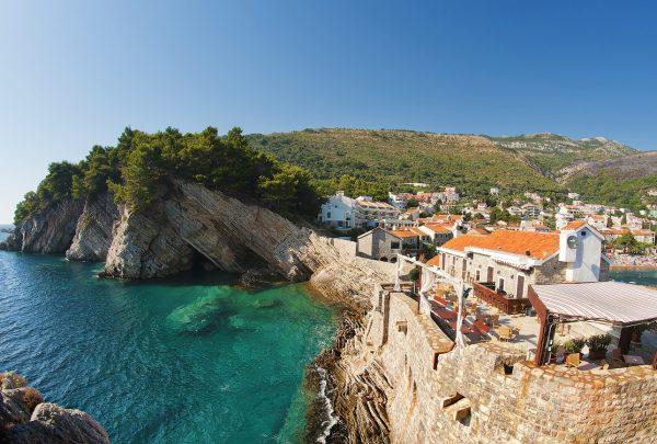 Petrovac, Montenegro www.njcharters.com