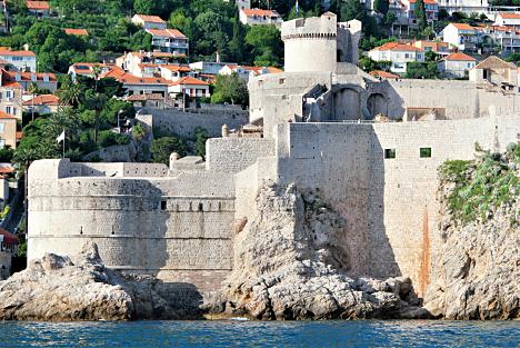 Dubrovnik Croatia Yacht Charter with NJ Charters.com