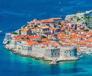 Dubrovnik to Dubrovnik